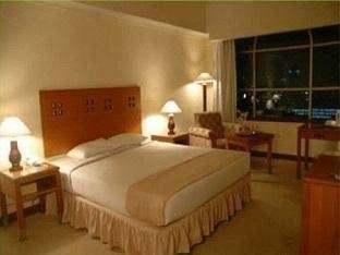 Oasis Amir Hotel Jakarta - Executive Deluxe Regular Plan