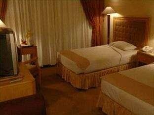 Oasis Amir Hotel Jakarta - Executive