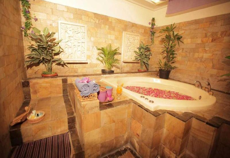 Oasis Amir Hotel Jakarta - Spa