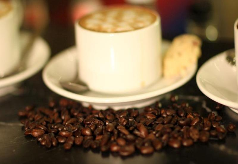 Oasis Amir Hotel Jakarta - Coffe Milk