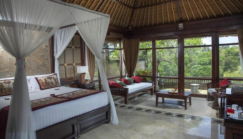 Pita Maha Resort Bali - Garden Villa With Breakfast