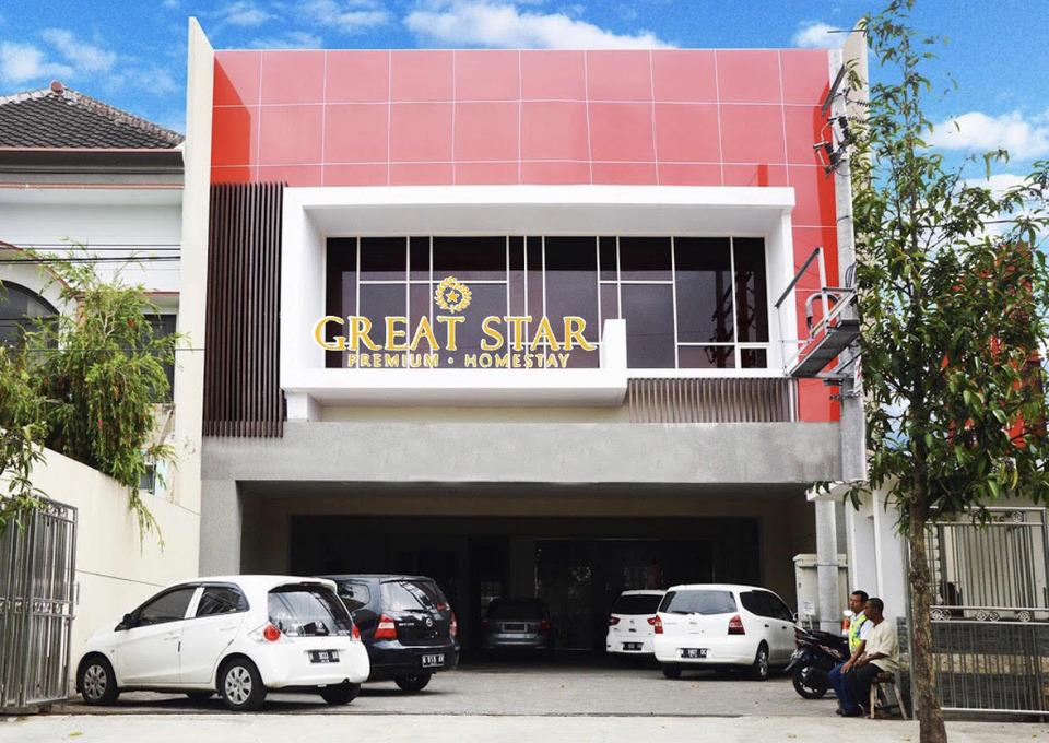 Great Star Premium Homestay