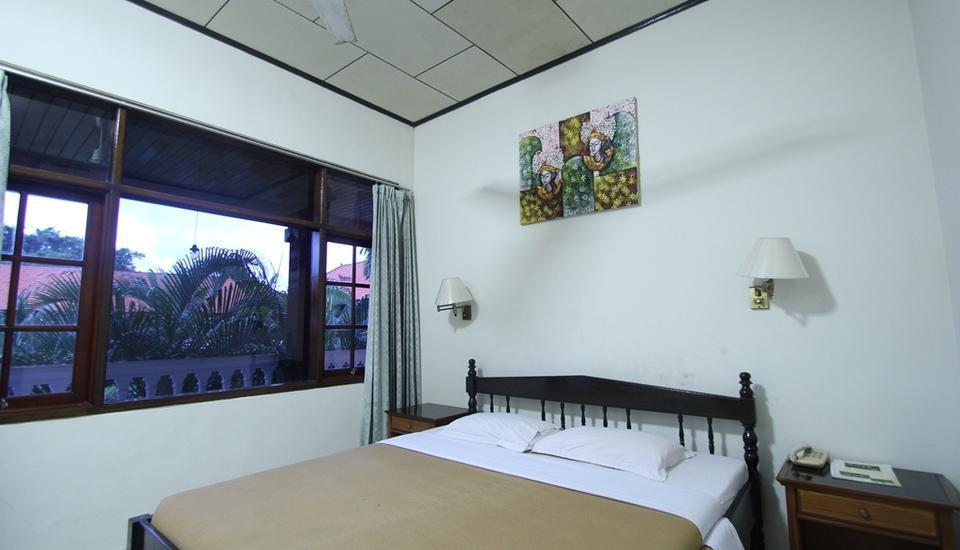 Simpang Inn Bali - Standard Room Only Last Minute Promo