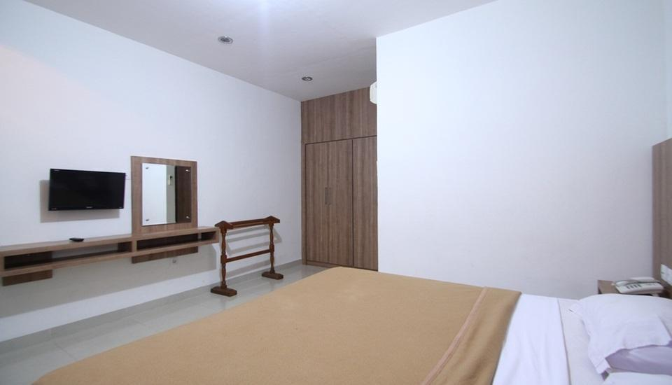 Simpang Inn Bali - Superior Room