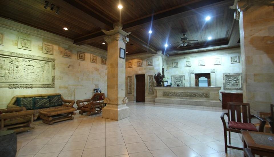Simpang Inn Bali - Lobi