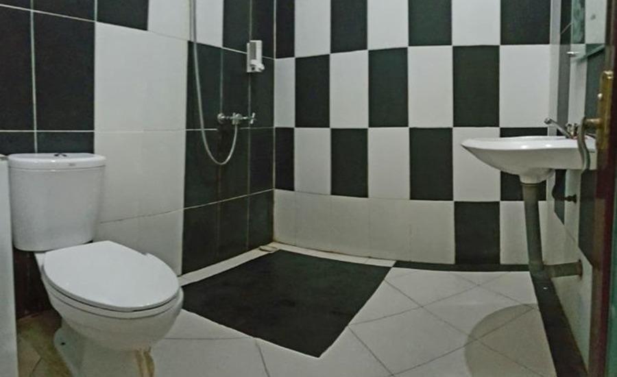 Olive Guest House Syariah Banjarmasin - Deluxe Room Regular Plan