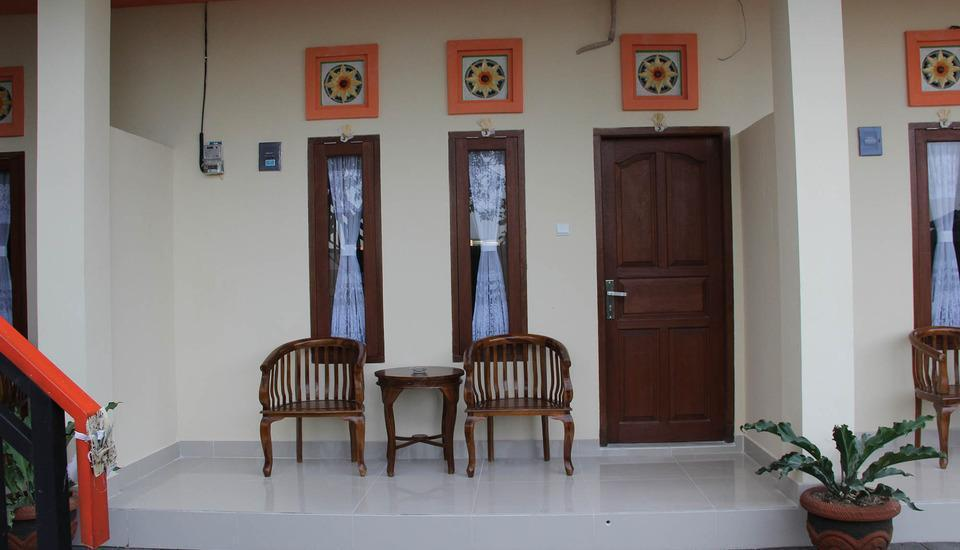 Beji Ayu Homestay Bali - Superior Room Basic Deal Promo 52%