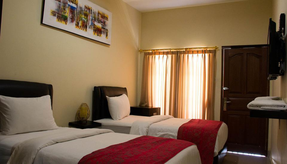 Beji Ayu Homestay Bali - Superior Room [Room Only] Last Minute Promo 53%