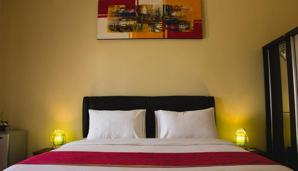 Beji Ayu Homestay Bali - Deluxe Room [Room Only] Last Minute Promo 53%