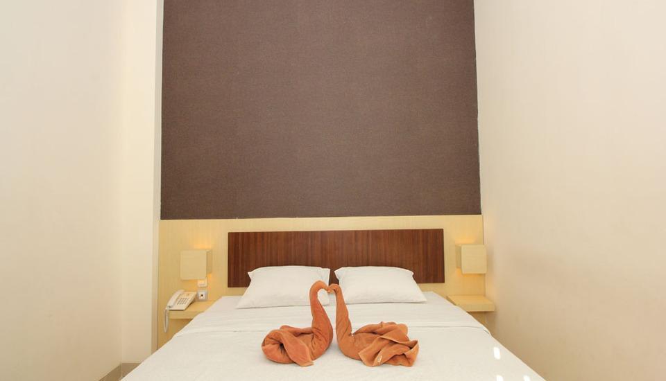 Ranez Inn Tegal - Ruangan Tipe Suite