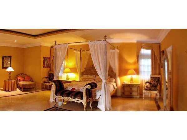Bali Corner Residence Bali - Master Bedroom Regular Plan