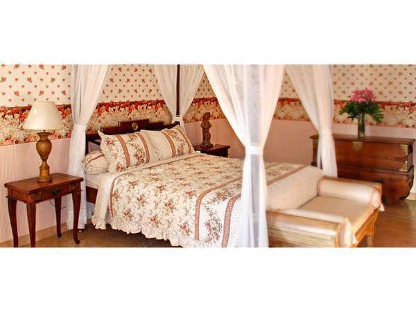 Bali Corner Residence Bali - Suite Regular Plan