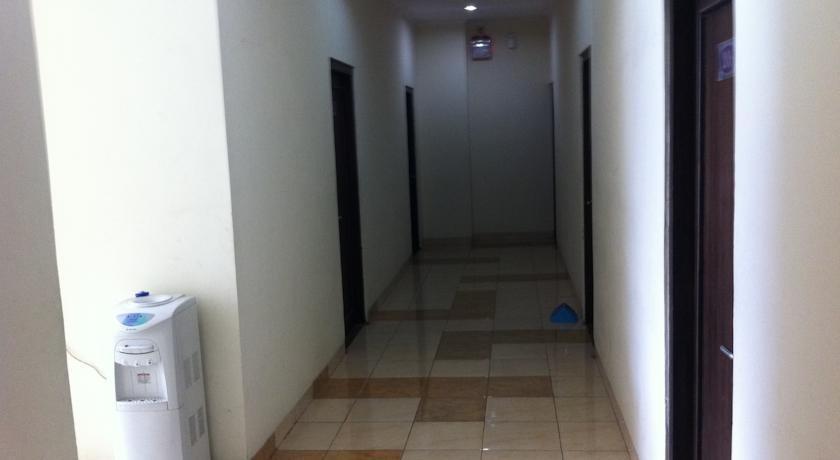 Pineapple Mansion Solo - Koridor