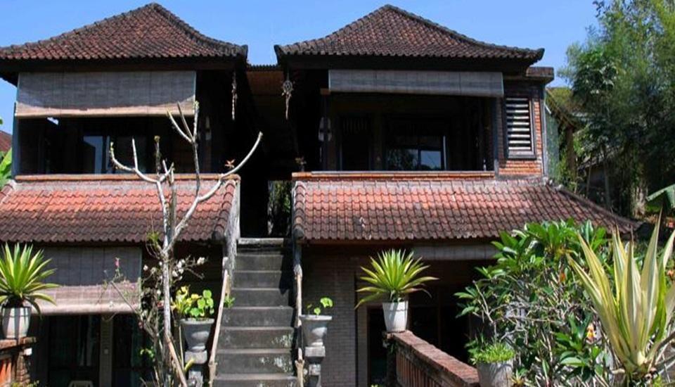 Citrus Tree Villas - Sulendra Bali - Tampilan Luar Hotel