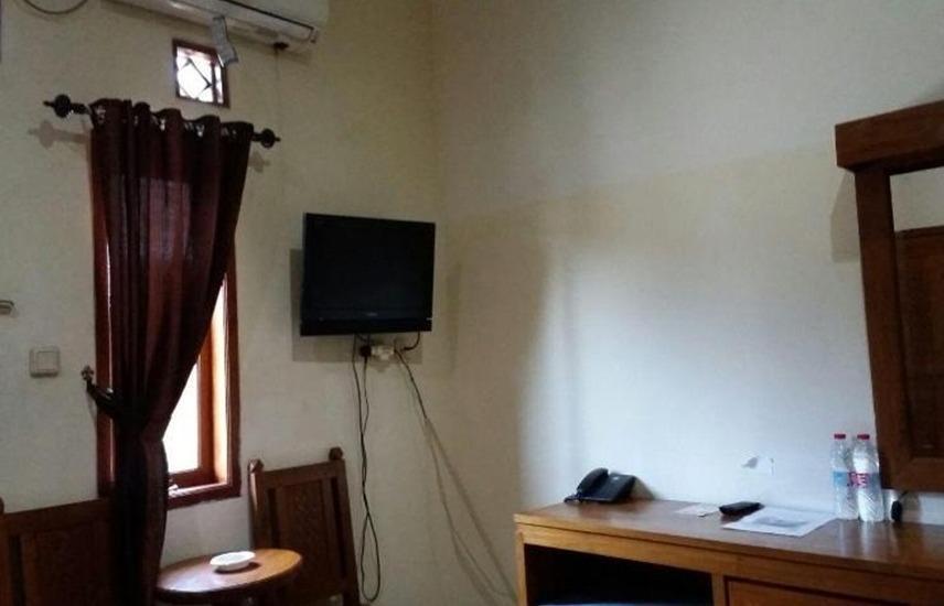 Hotel Ciwangi Purwakarta - Interior