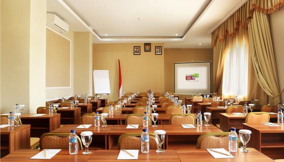 Rivavi Kuta Beach Hotel Bali - Ruang Rapat