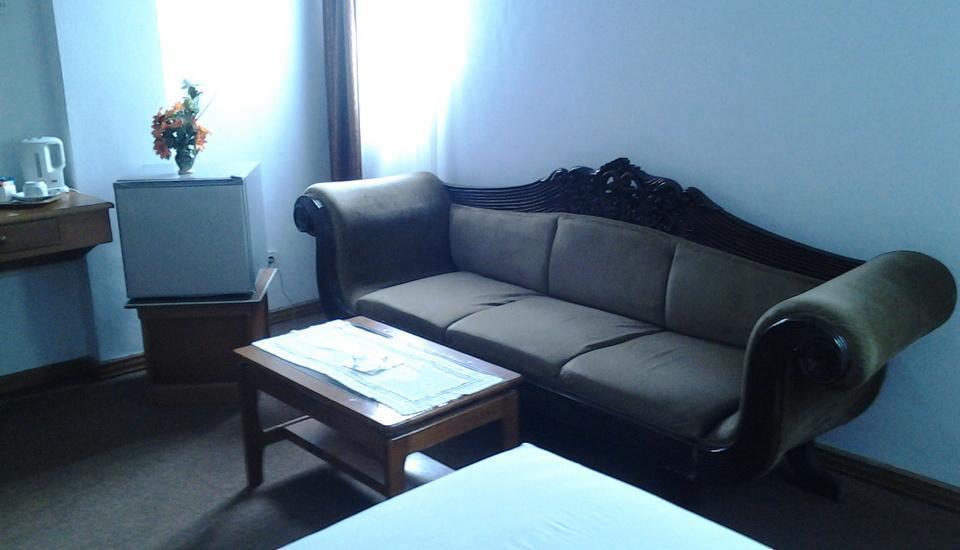 Gran Malindo Bukittinggi - Malindo Suite Room