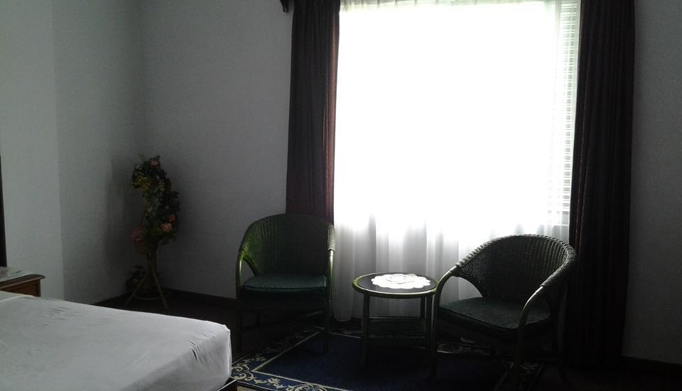Gran Malindo Bukittinggi - Superior Room