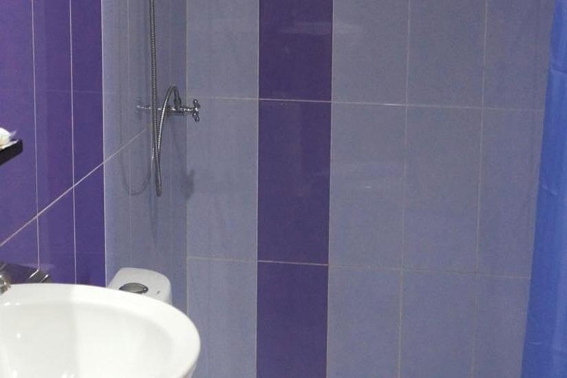 Rahat Icon Hotel Belitung - Kamar mandi