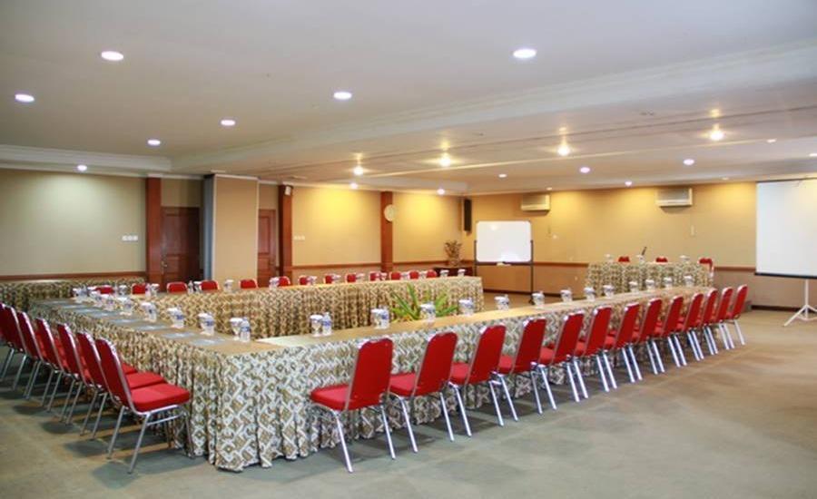 Sanghyang Indah Spa resort Serang - Ruang Rapat