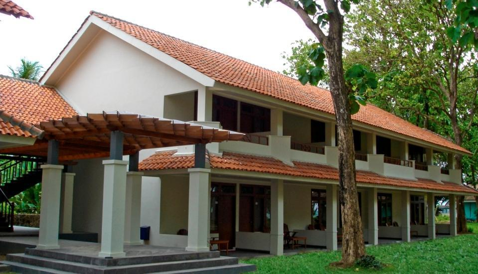Sanghyang Indah Spa resort Serang - Sanghyang Deluxe Regular Plan