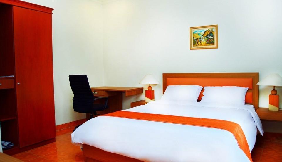Sanghyang Indah Spa resort Serang - Krakatau Suite