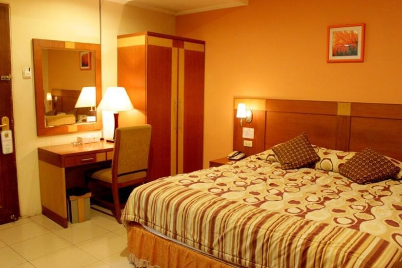 Jelita Hotel Banjarmasin - Junior Suite