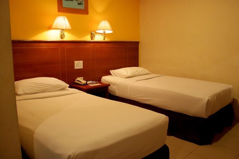 Jelita Hotel Banjarmasin - Superior