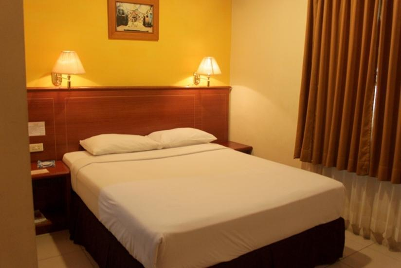 Jelita Hotel Banjarmasin - Superior  Regular Plan
