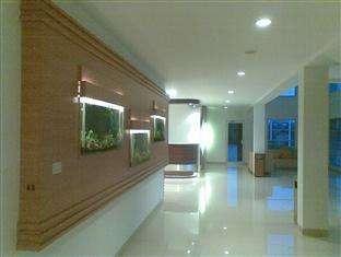 Hotel Bandara Syariah  Bandar Lampung - Lobi