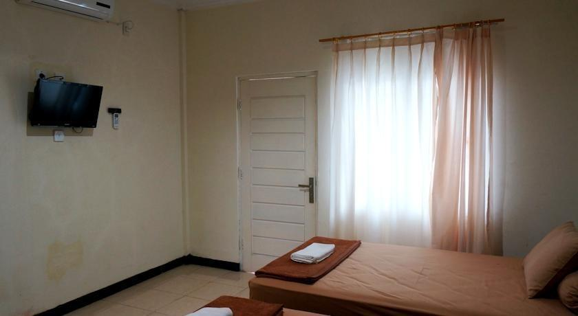 Liberty Homestay Pekanbaru - Standard 2 Regular Plan