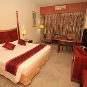 Crown Vista Batam - Superior Room Regular Plan