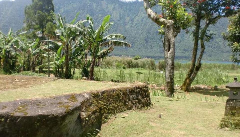 Enjung Beji Resort Bali Bali - Pemandangan