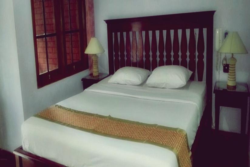 Minak Jinggo Hotel Banyuwangi - Kamar Deluxe
