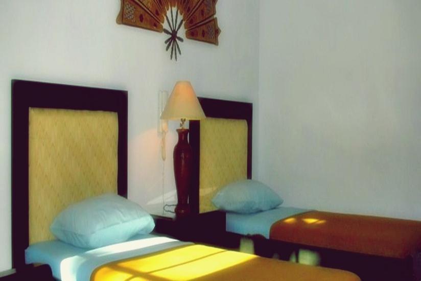 Minak Jinggo Hotel Banyuwangi - Kamar Tamu