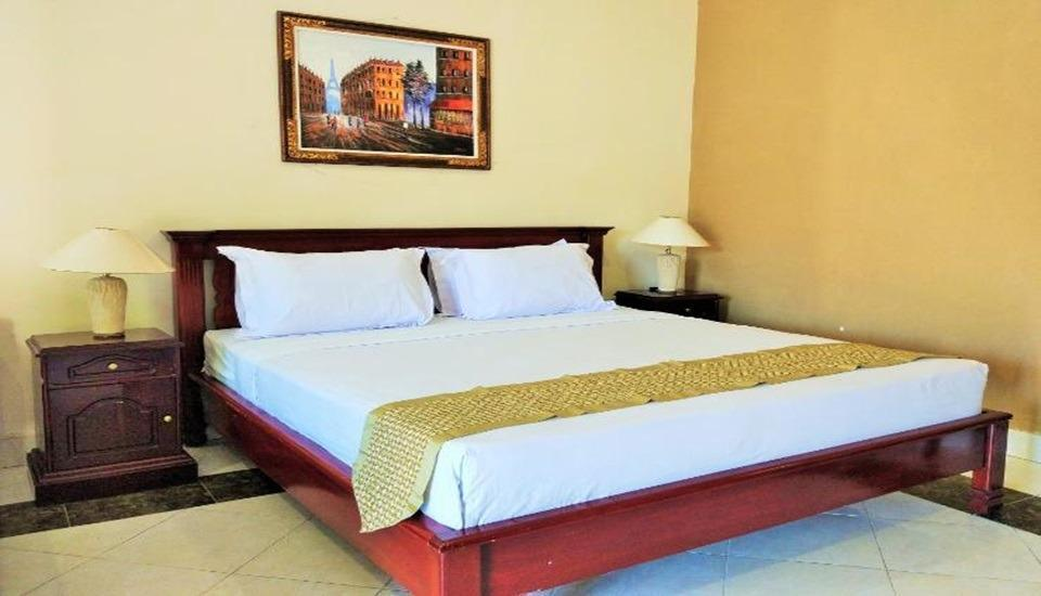Minak Jinggo Hotel Banyuwangi - Suite Room