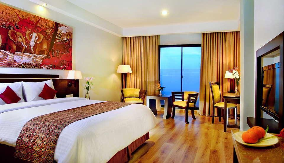 Aston Pontianak - Superior room
