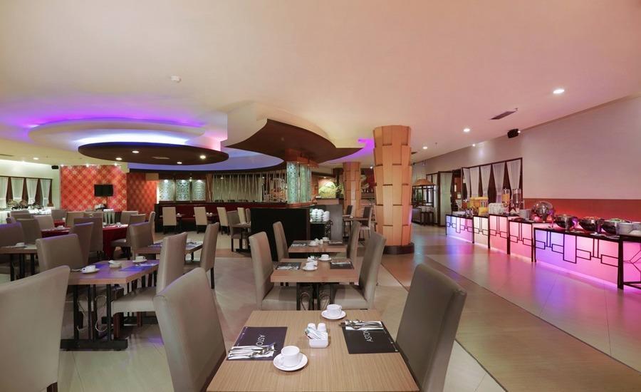 Aston Pontianak - Majesty Restoran