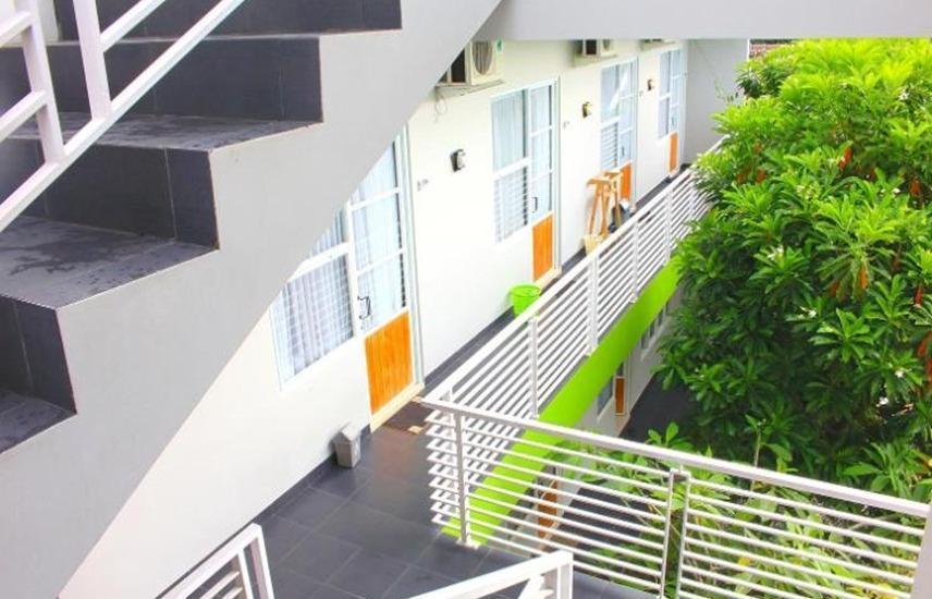 SigNature Hotel Jogja - Eksterior