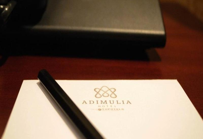 Hotel Adimulia Managed By Topotels Medan - Hotel Adimulia