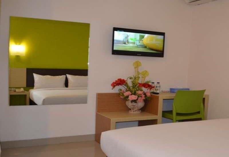Wisma City Inn Makassar - Superior Room Regular Plan