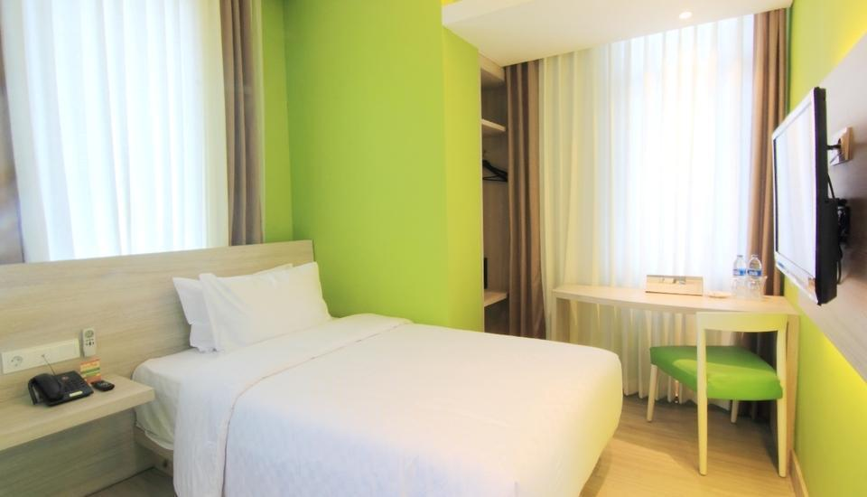 Royal City Hotel Jakarta - Superior Room Only 1 Person Regular Plan