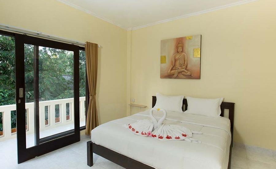 The Sunjaya Bali - Kamar tamu