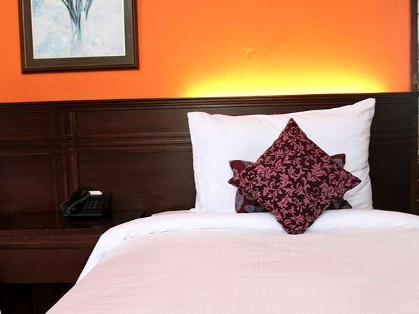Royal Orchids Garden Hotel Malang - Superior LAST MINUTE