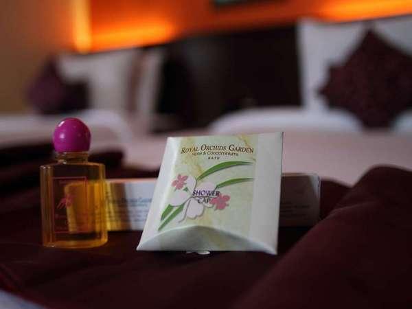 Royal Orchids Garden Hotel Malang - Fasilitas