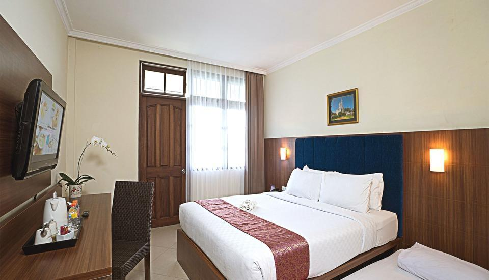 Royal Orchids Garden Hotel Malang - Superior Room Only HOT DEAL