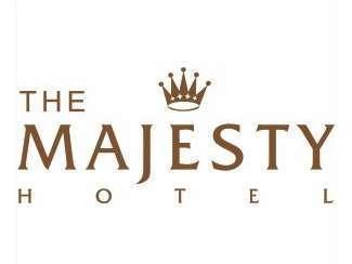 The Majesty Hotel Bandung - Hotel Logo