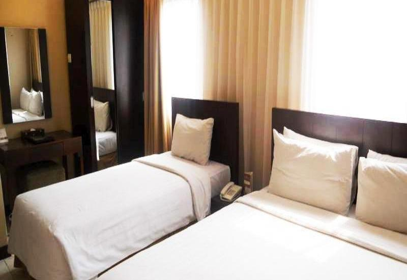 The Majesty Hotel Bandung - Super Deluxe