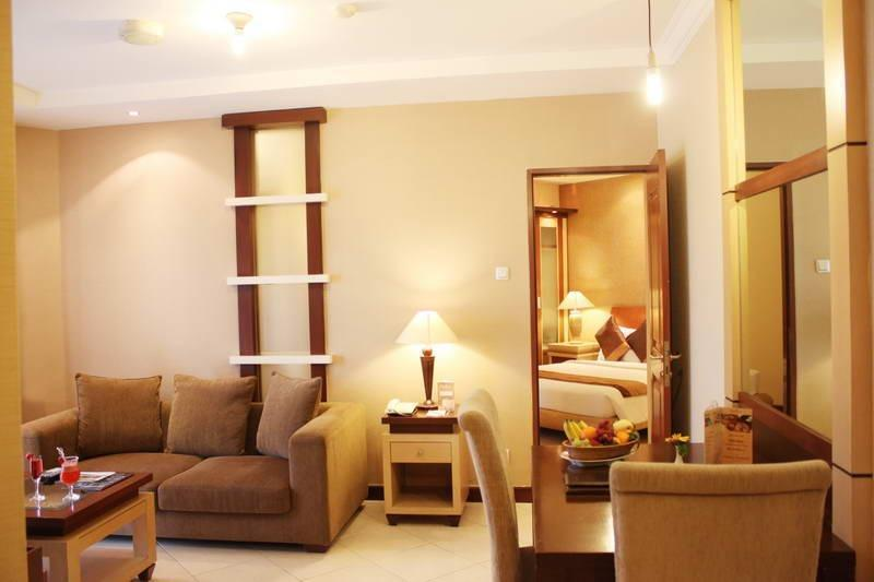 The Majesty Hotel Bandung - Junior Suite With Breakfast #WIDIH