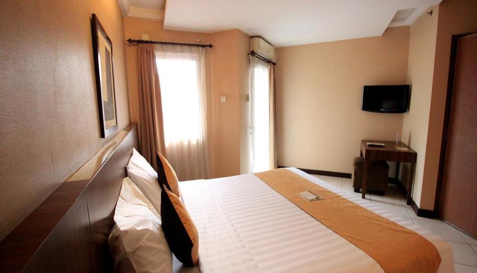 The Majesty Hotel Bandung - Superior King